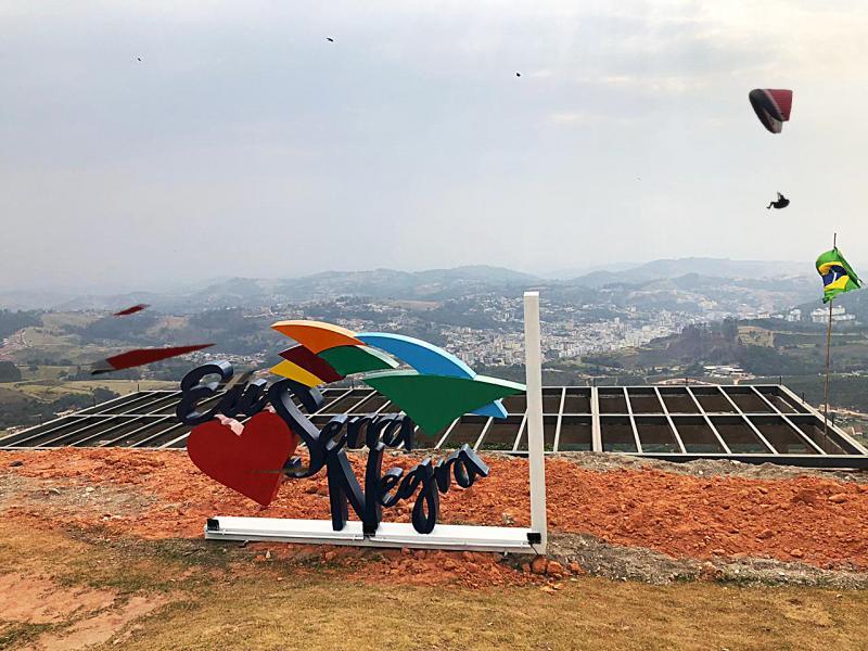 Prefeitura adia a reabertura do Alto da Serra