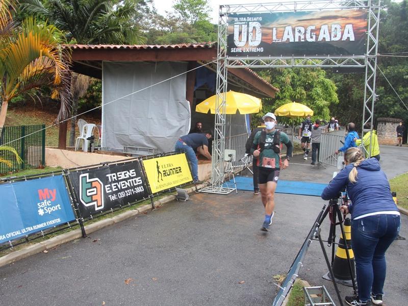 """Morungaba recebe cerca de 200 atletas no """"Ultra Desafio"""""""