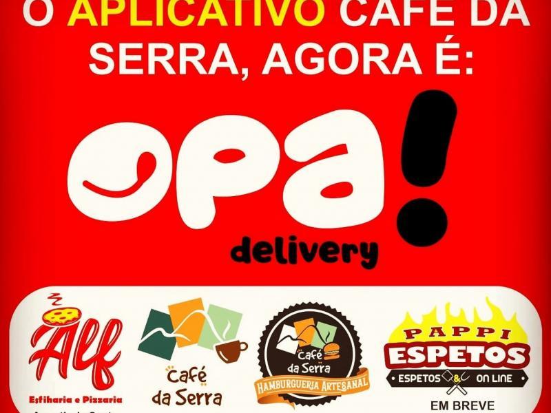 Feijoada completa, linguiça de churrasco, bisteca, escalope, massas e muito mais no Artesanatos e Café da Serra
