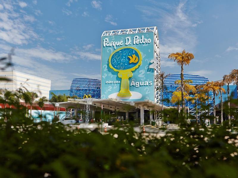 Parque D. Pedro Shopping terá prêmios diários, Papai Noel digital e muitas atrações