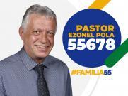 Conheça os candidatos a vereador do PSD em Serra Negra