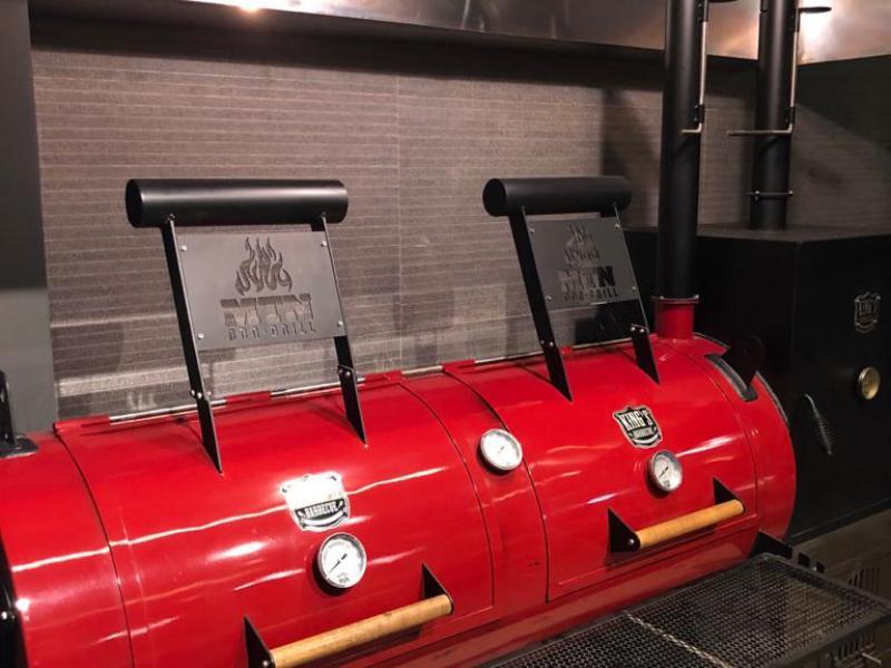 MTN BBQ Grill é a nova casa de churrasco de Campinas