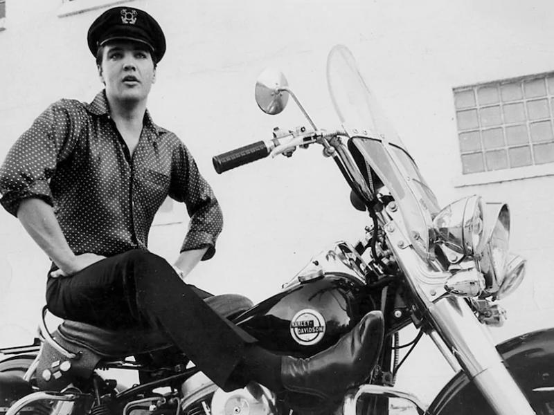 História da Harley-Davidson®: Mitos e lendas da marca norte-americana