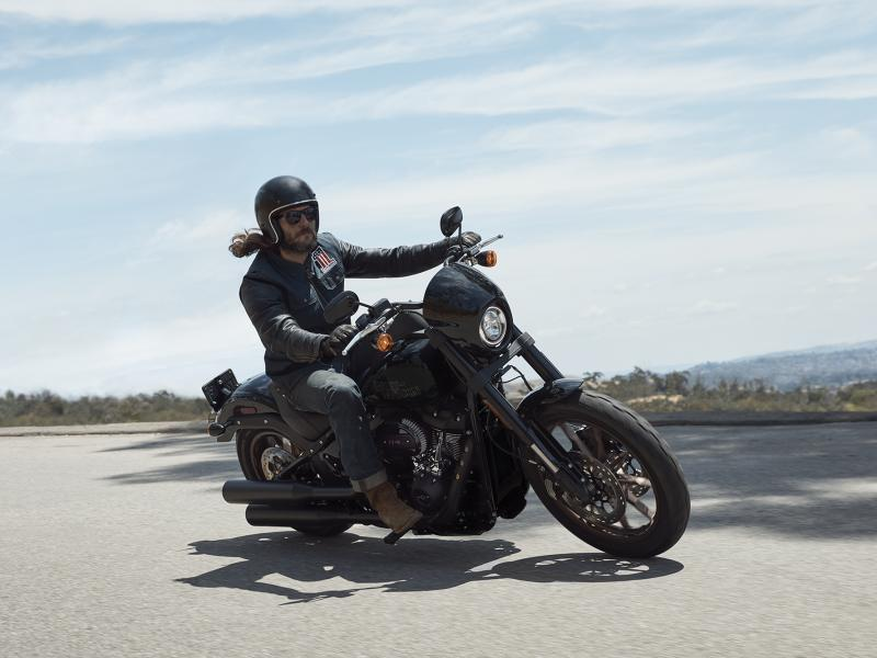 Harley-Davidson do Brasil realiza campanha Orange & Black Tag com ofertas exclusivas