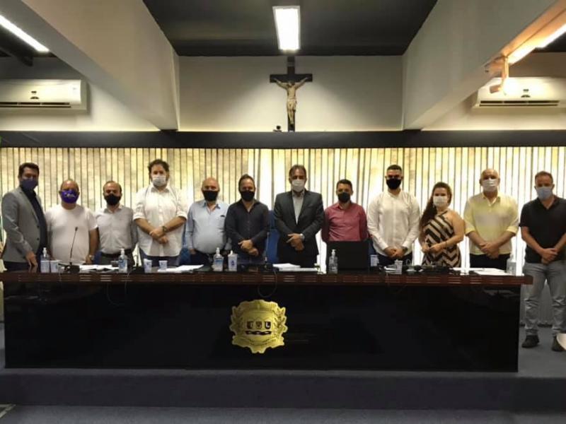 Edson Rodrigo volta a presidência do Circuito das Águas Paulista