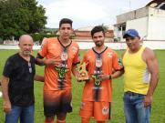 Visconde e Beberrões são os campeões do Campeonato Amador 2020