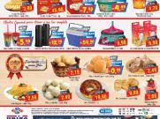 União Supermercados tem mais de 80 opções no Show de Ofertas