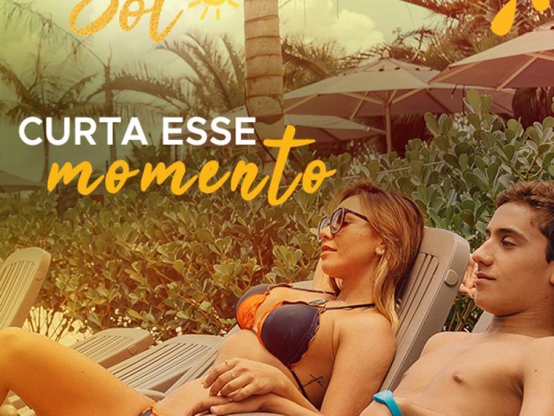 CarnaSol no Hot Beach Parque & Resorts tem desconto de até 15%