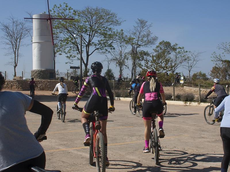 Socorro: a cidade para quem gosta de pedalar, com fácil acesso e lindas paisagens