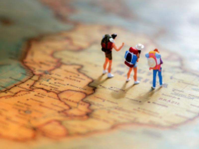 Seade acompanhará dados do turismo do Estado
