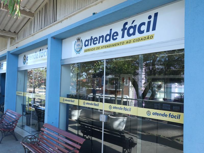 Jaguariúna suspende atendimento presencial nas repartições públicas
