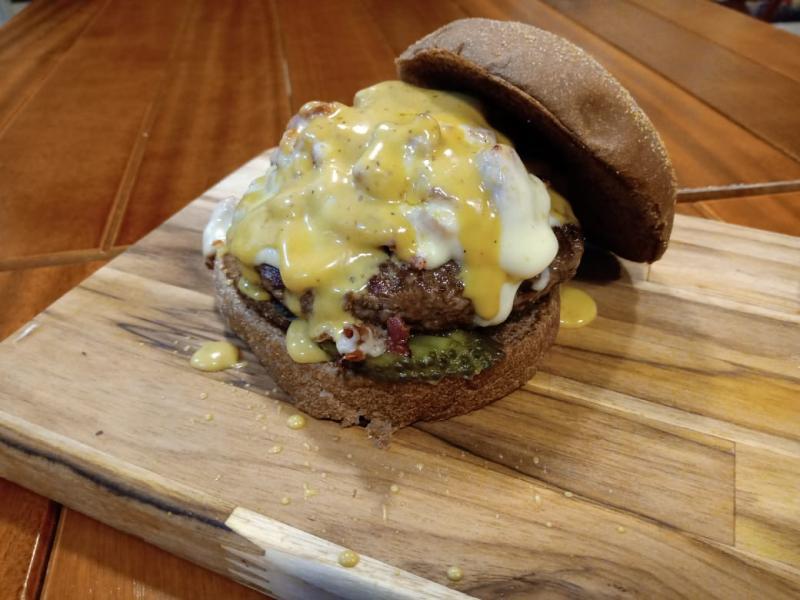Do tradicional ao gourmet: o domingo é especial na Snack House