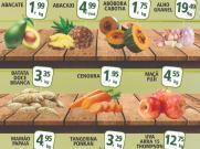 Ciamdrighi tem 10 ofertas em hortifrúti e mais 24 pelo delivery