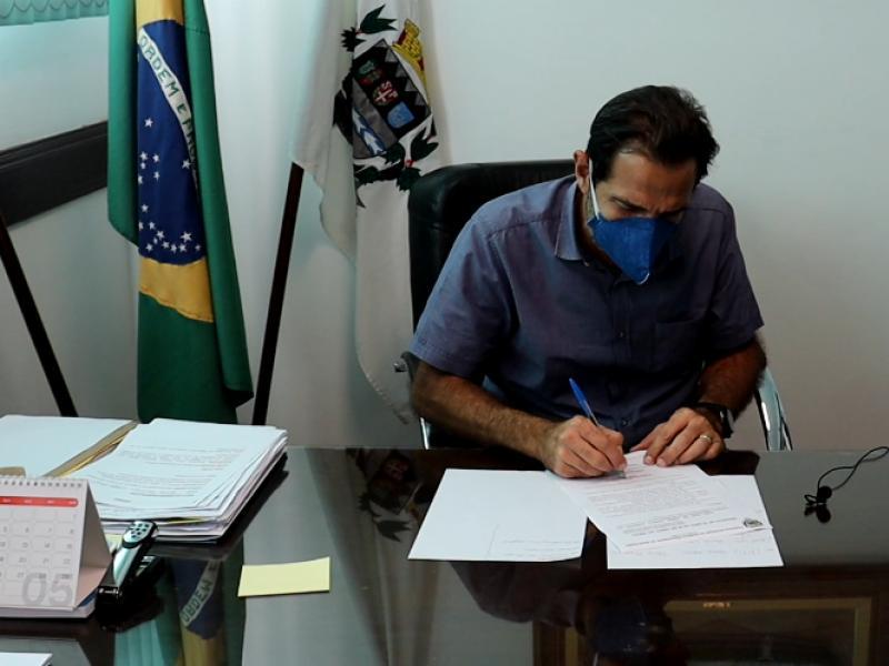 Prefeitura de Serra Negra prorroga vencimentos para outubro