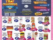 Ciamdrighi tem mais de 50 ofertas para a Semana de Dia das Mães