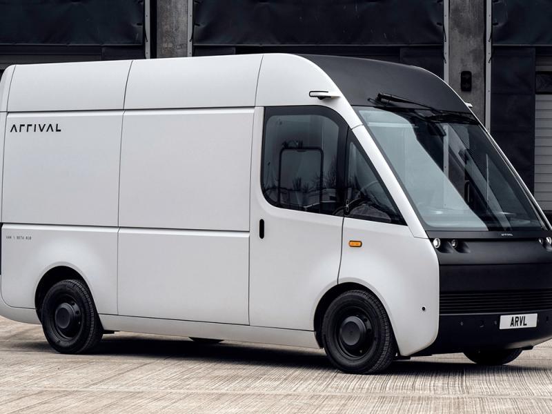 Uber vai começar a fazer carros elétricos
