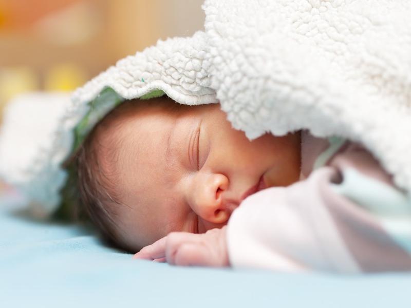 Hospital Maternidade de Campinas orienta sobre maior cuidado com os bebês no inverno