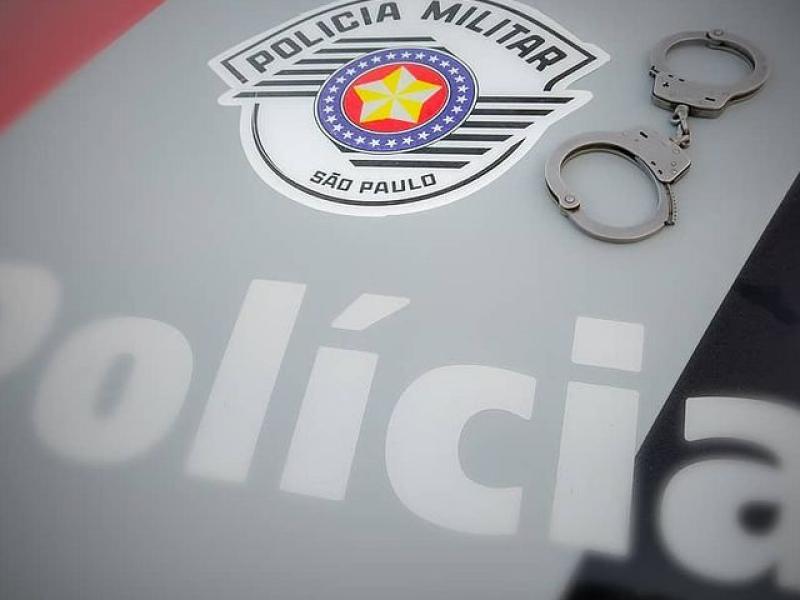 Policiais Militares prendem autor de tentativa de estupro, agressão e ameaça em Pinhalzinho