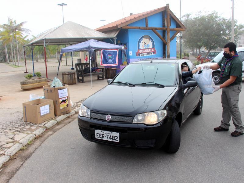 Em Morungaba: Campanha do Agasalho arrecada mais de 900 itens