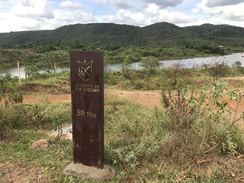 Turismo: caminho religioso