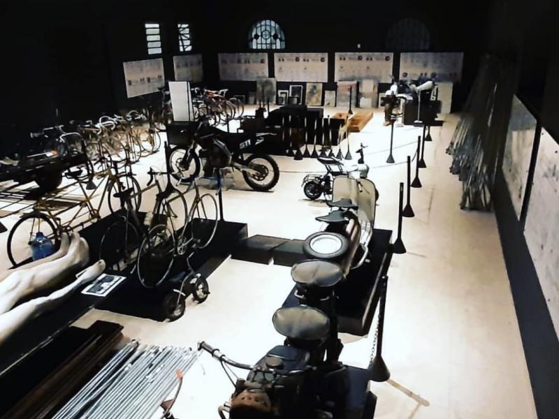 Socorro conquista motociclistas e amplia setor de mototurismo