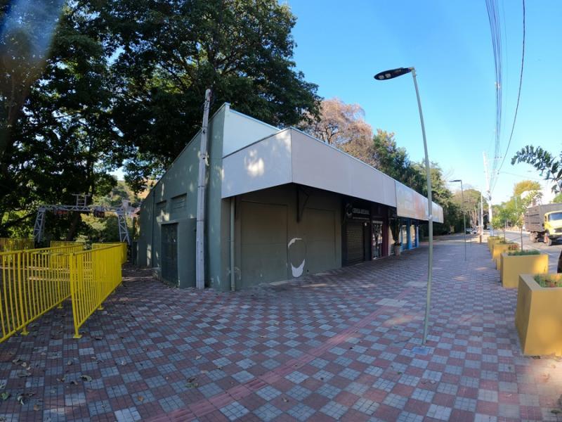 Prefeitura de Pedreira divulga edital de Concorrência Pública para Loja localizada na Praça Coronel João Pedro