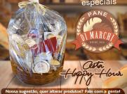 Pane Di Marchi tem cestas para o Dia dos Pais