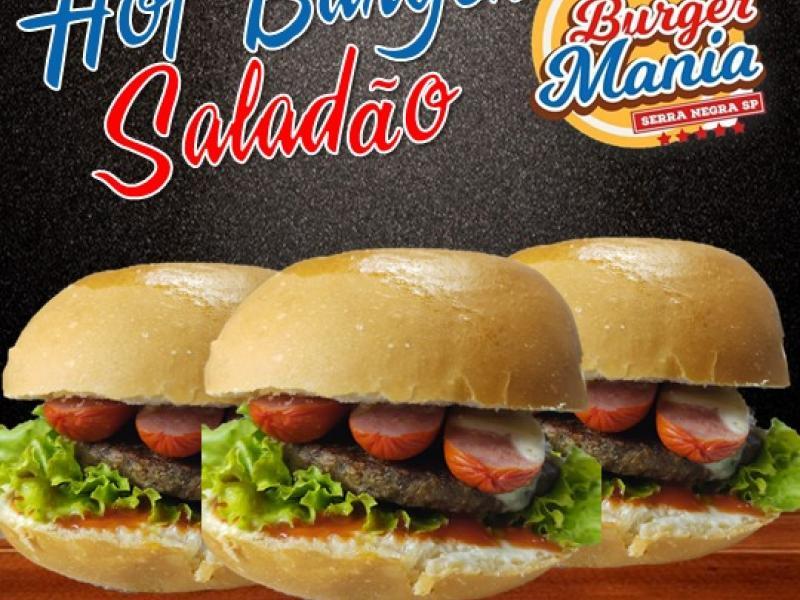 Burger Mania tem hot-dogs exclusivos e tradicionais para a sua quinta-feira