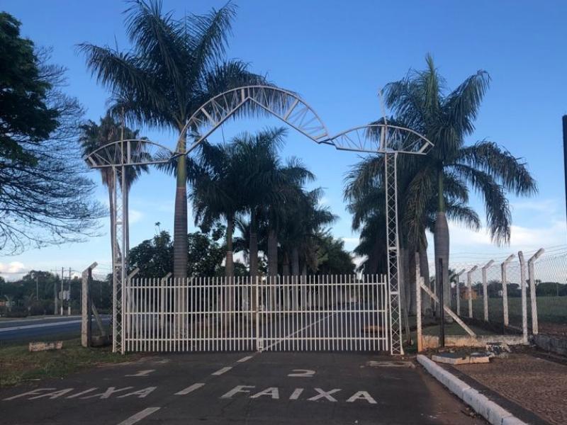 Expoflora alerta excursões que o seu parque permanece fechado em 2021