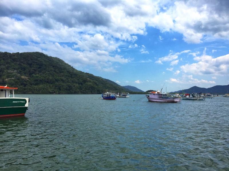 Dia Mundial da Limpeza: Litoral Sul de São Paulo terá uma grande ação de limpeza do mar com comboio de embarcações