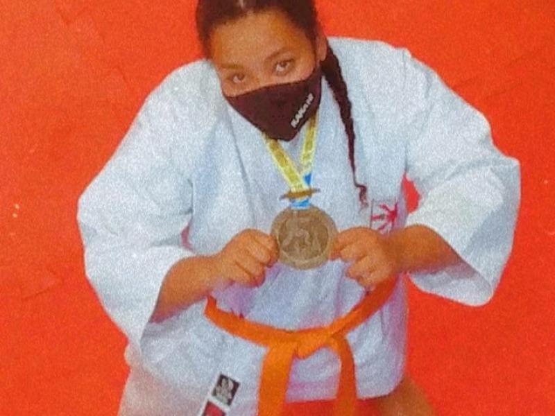 Karateca de Serra Negra disputará Grand Prix e Brasileiro Interestilos