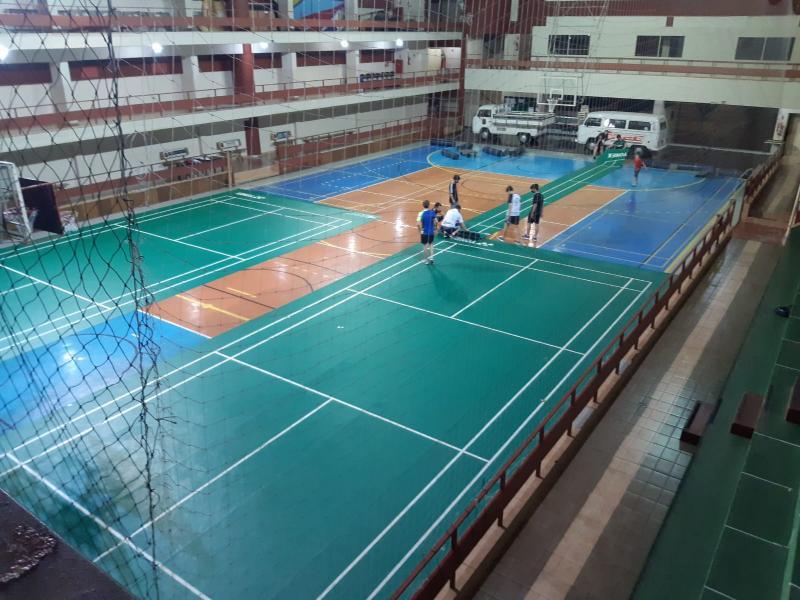 Serra Negra recebe a primeira etapa do Campeonato Paulista de Badminton