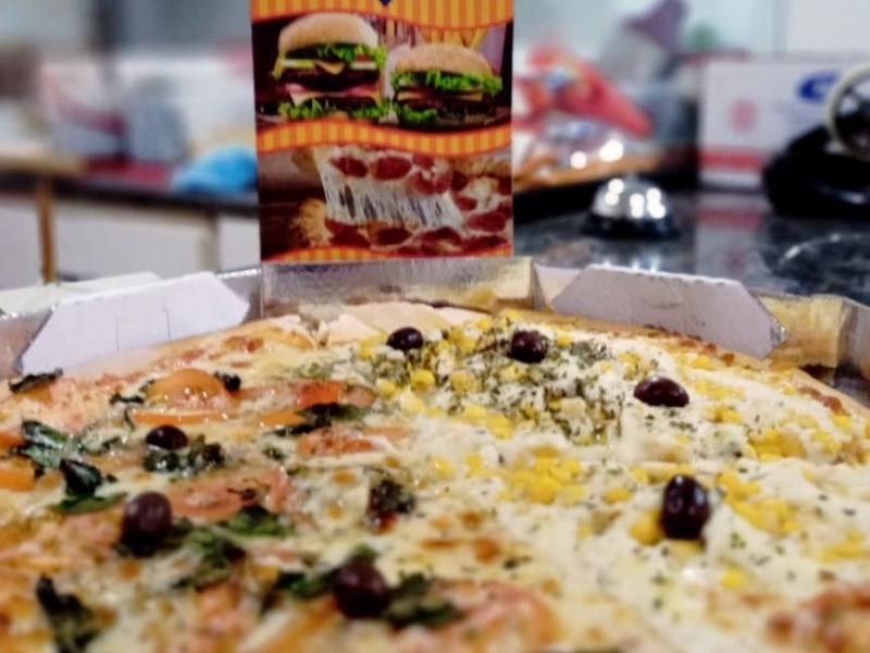 Pizzas do Bujão chegam para toda Serra Negra