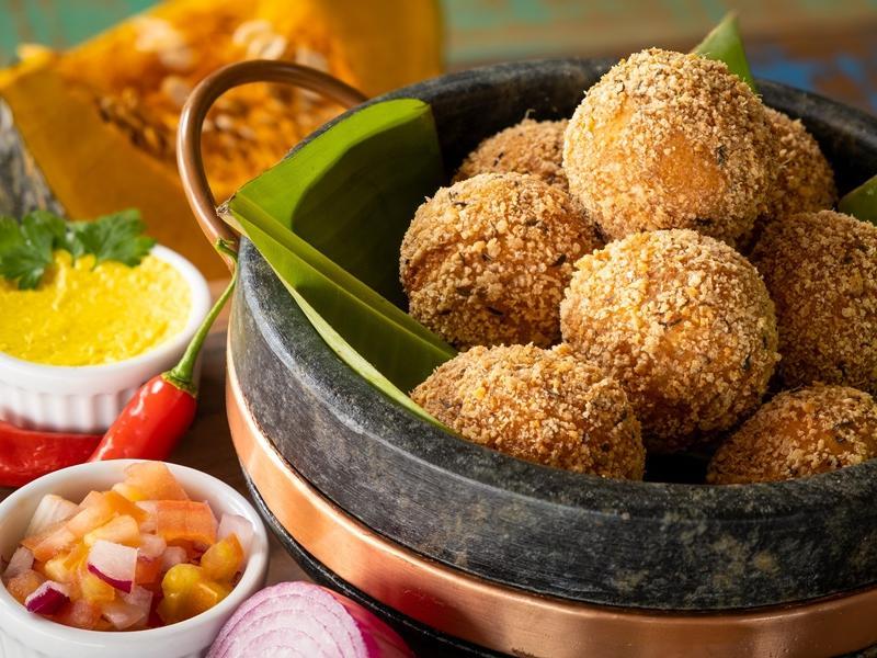Festival Gastronômico Sabores de Socorro tem opções para vegetarianos e começa nesta sexta-feira