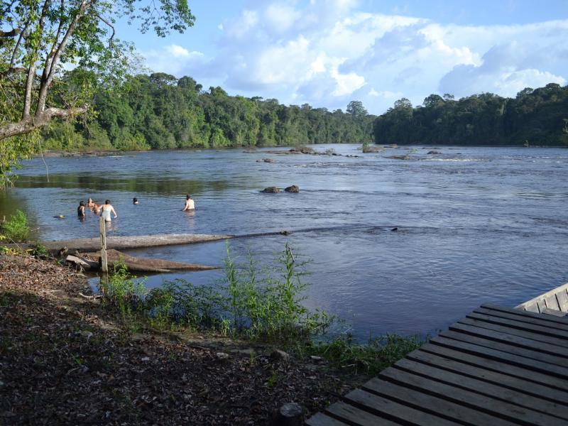 Parque Nacional do Tumucumaque (AP) ganha visibilidade com o ecoturismo no pós-pandemia
