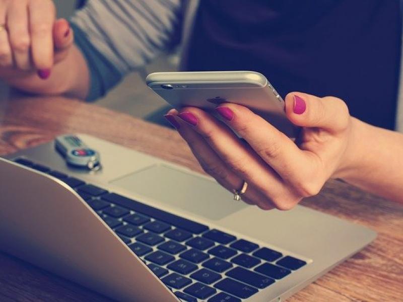 Você sentiu falta das redes sociais?
