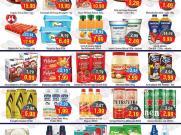 União Supermercados tem mais de 50 ofertas para hoje e amanhã