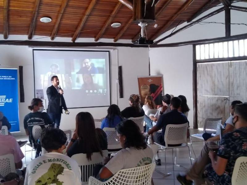 Workshop de Formatação de Roteiros Turísticos Regionais acontece em Ilhabela