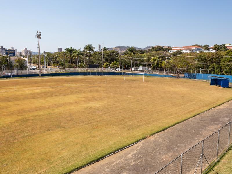 Copa Amparo começa no domingo